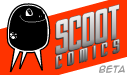 Be Kind Rewind - A SCOOT Comic Review